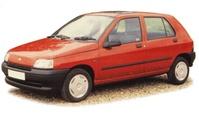 רנו קליאו 1991 - 1999 יד שנייה