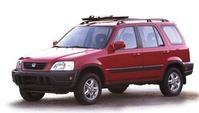 הונדה CR-V 1997 - 2001 יד שנייה