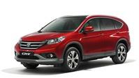הונדה CR-V 2013 - 2018 החדשה