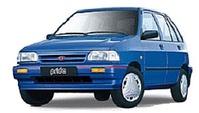 קיה פרייד 1996 - 2000 יד שנייה