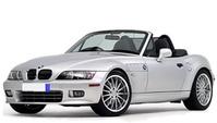 ב.מ.וו Z3 1997 - 2002 יד שנייה