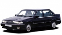 וולוו s90 1996 - 1998 יד שנייה