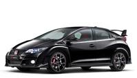 הונדה סיוויק Type R 2016 - 2018 יד שנייה