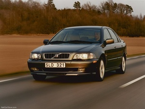 מודיעין וולוו s40 1998 - 2004 יד שנייה - חוות דעת וולוו s40 וביקורות רכב וולוו s40 RU-14