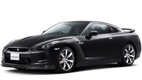 ניסאן GT-R 2011 - 2018 החדשה
