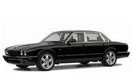 יגואר XJ 1997 - 2003 יד שנייה