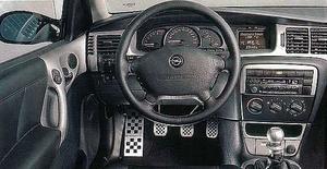 פנטסטי אופל וקטרה 1995 - 2002 יד שנייה - חוות דעת אופל וקטרה וביקורות רכב PS-41