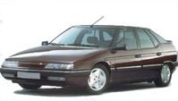 סיטרואן XM 1991 - 1999 יד שנייה