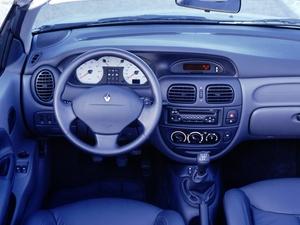 סנסציוני רנו מגאן 1996 - 2004 יד שנייה - חוות דעת רנו מגאן וביקורות רכב רנו CT-28