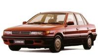 מיצובישי לנסר 1989 - 1993 יד שנייה