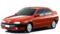 אלפא רומיאו 146 1995 - 1998 יד שנייה