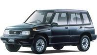 סוזוקי ויטרה 1990 - 1998 יד שנייה