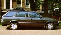 אלפא רומיאו 33 1990 - 1994 יד שנייה