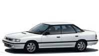 סובארו לגאסי 1989 - 1994 יד שנייה