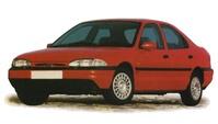 פורד מונדאו 1994 - 1996 יד שנייה