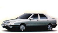 לנצ'יה קאפה 1995 - 2001 יד שנייה
