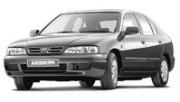 ניסאן פרימרה 1995 - 1997 יד שנייה