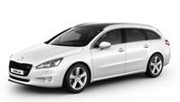 פיג'ו 508 2011 - 2018 החדשה