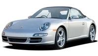 פורש 911 2005 - 2009 יד שנייה
