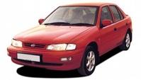 קיה ספיה 1994 - 1997 יד שנייה