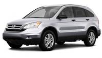 הונדה CR-V 2010 - 2013 יד שנייה