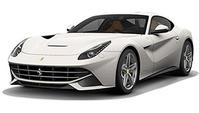 פרארי F12 ברלינטה 2015 - 2018 החדשה