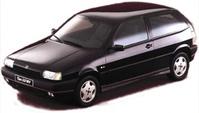 פיאט טיפו 1989 - 1997 יד שנייה