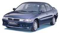 מיצובישי לנסר 1993 - 2000 יד שנייה