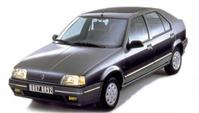 רנו 19 1989 - 1997 יד שנייה