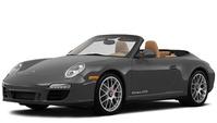 פורש 911 2012 - 2018 החדשה