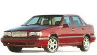 וולוו 850 1992 - 1997 יד שנייה
