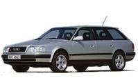 אאודי 100 1989 - 1994 יד שנייה