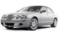 יגואר S-Type 1999 - 2008 יד שנייה
