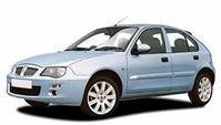 רובר 216 1994 - 2000 יד שנייה