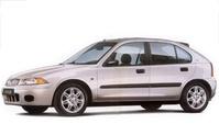 רובר 214 1997 - 1999 יד שנייה
