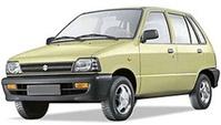 סוזוקי מרוטי 1995 - 2001 יד שנייה