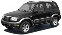 סוזוקי ויטרה 1998 - 2006 יד שנייה
