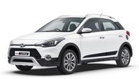 יונדאי i20 קרוס 2016 - 2018 החדשה