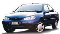 פורד מונדאו 1996 - 2000 יד שנייה