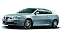 אלפא רומיאו GT 2005 - 2011 יד שנייה