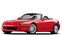 הונדה S2000 2004 - 2011 יד שנייה