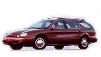 פורד טאורוס 1996 - 1999 יד שנייה