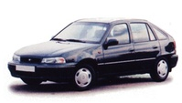 דייהו נקסיה 1996 - 1997 יד שנייה