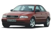 אאודי A4 1995 - 2001 יד שנייה