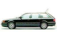 אאודי A6 1995 - 1997 יד שנייה
