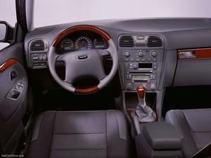 סנסציוני וולוו s40 1998 - 2004 יד שנייה - חוות דעת וולוו s40 וביקורות רכב ST-47