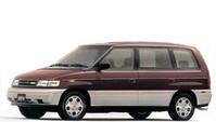 מאזדה MPV 1994 - 1999 יד שנייה
