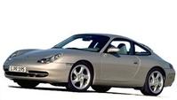 פורש 911 1994 - 2005 יד שנייה