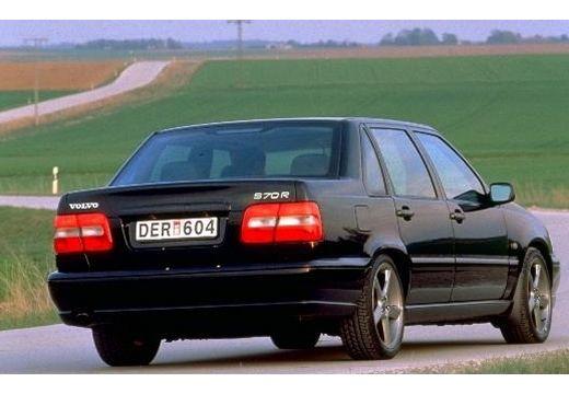ענק וולוו s70 1997 - 2000 יד שנייה - תמונות VE-75