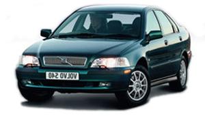 מגניב ביותר וולוו s40 1998 - 2004 יד שנייה - חוות דעת וולוו s40 וביקורות רכב SB-98